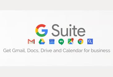 GSuite-poster